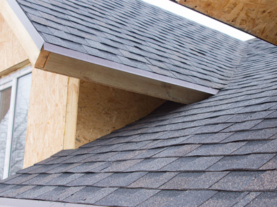 Professional Roof Installation in Chippewa Falls, WI